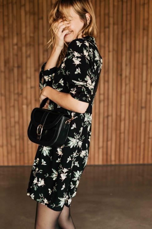 Audrey Sweater