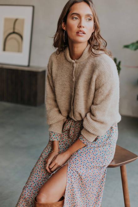 The Caroline Shirt