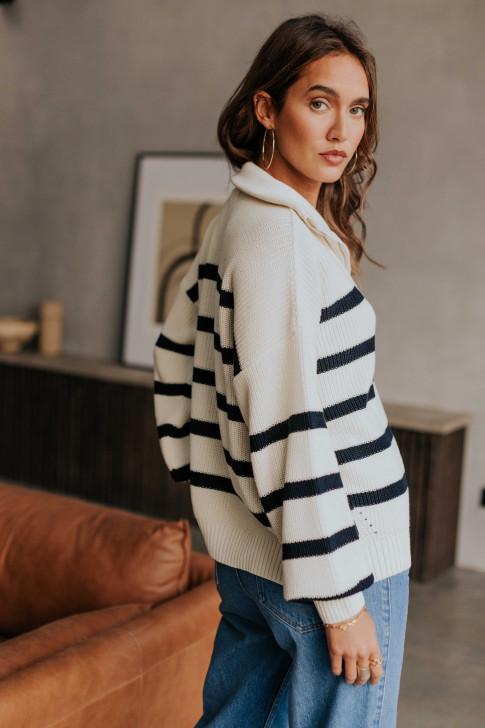 Red Bérénice Skirt