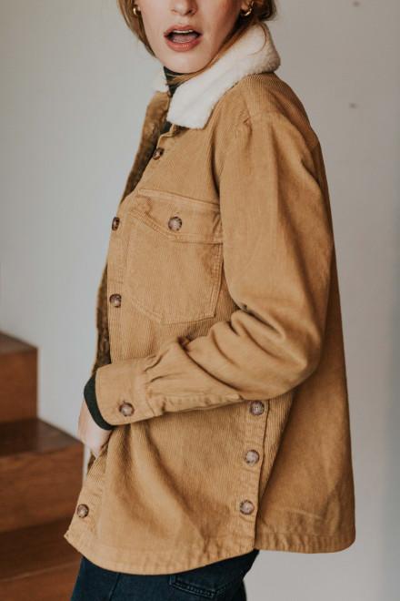 The pink Charlie Skirt