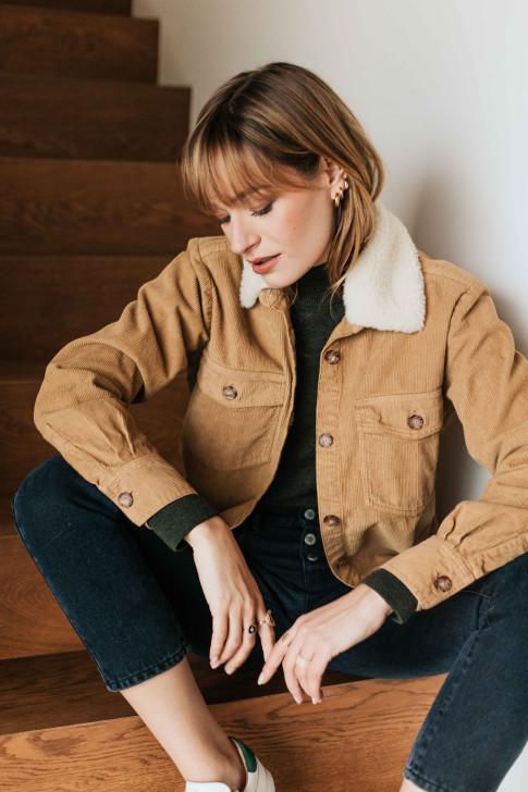 Pink Charlie Skirt