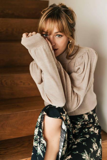 Camel Noé Bibs