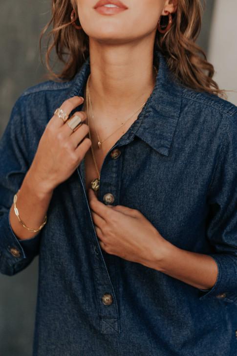 Caroline Shirt