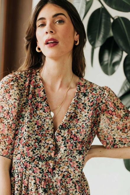 Grey Marcel sweater
