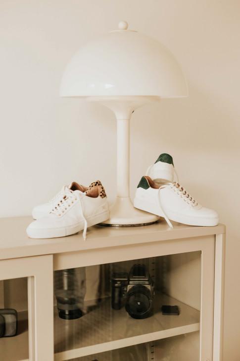 Maud trousers