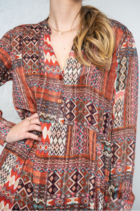 Axelle dress