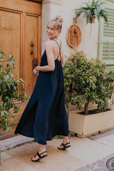 The black Kevin skirt
