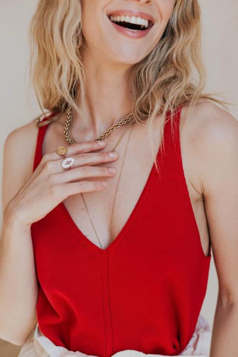 Laurène skirt