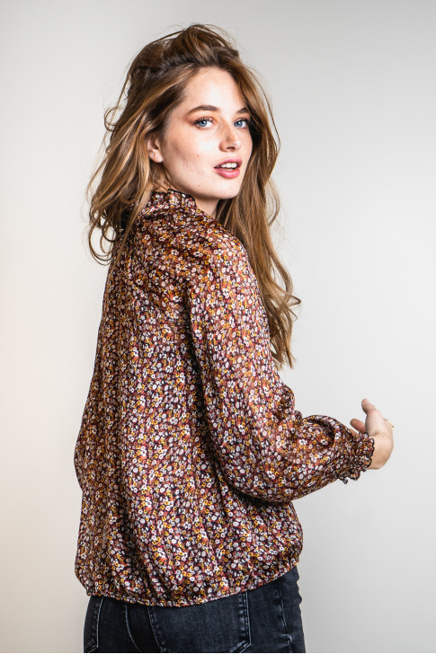 Olympe Blouse