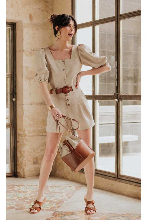 Grey Nina Sweater