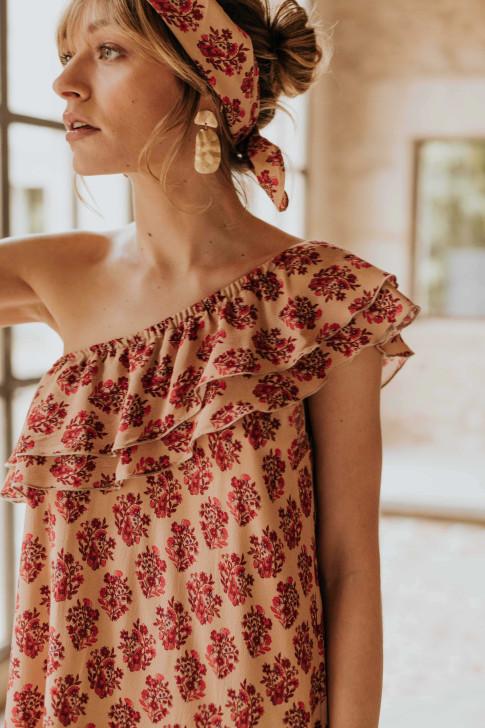 Khaki Nina Sweater