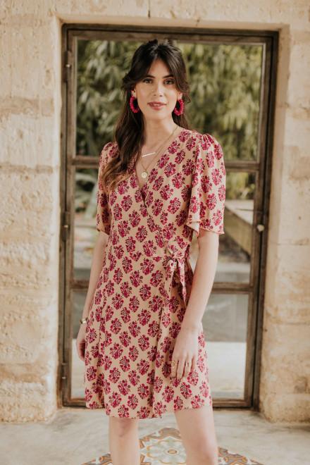 Nina sweater in khaki