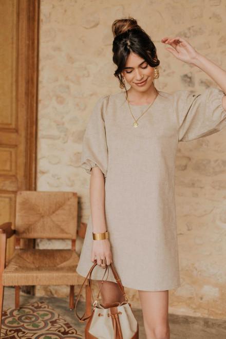 Christelle short skirt