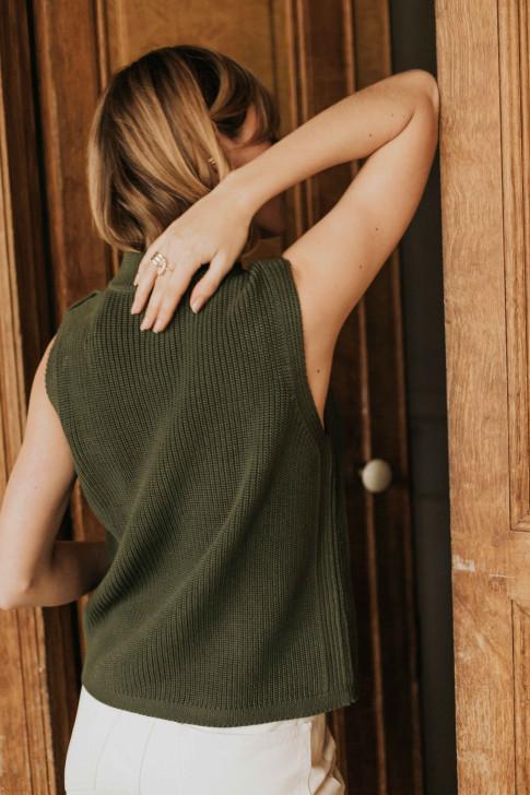 Hortense blouse