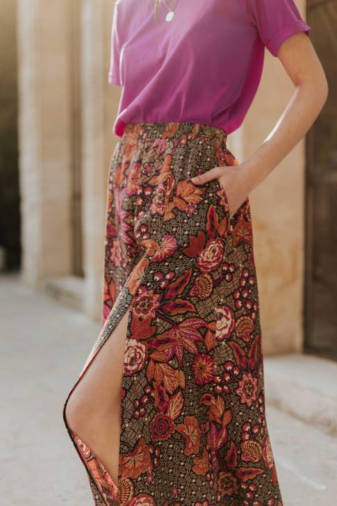 Ecru Nuria pyjamas
