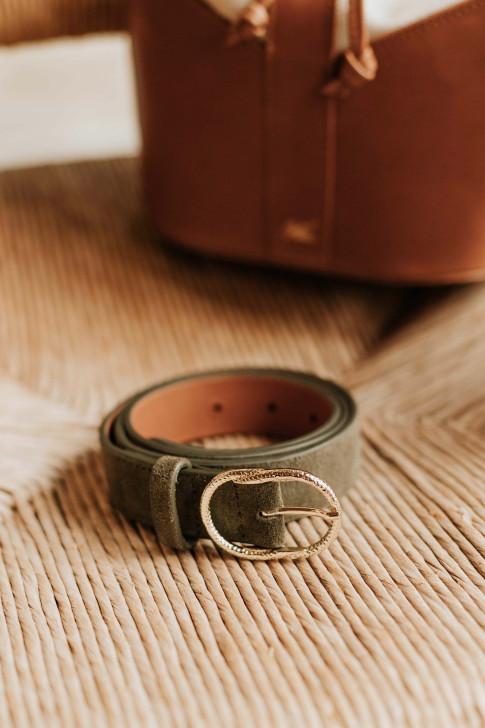 Indigo Hortense Dress
