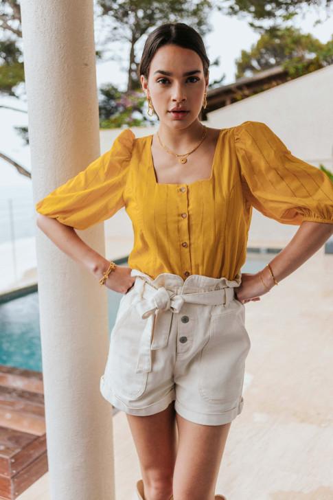 Lou black dress
