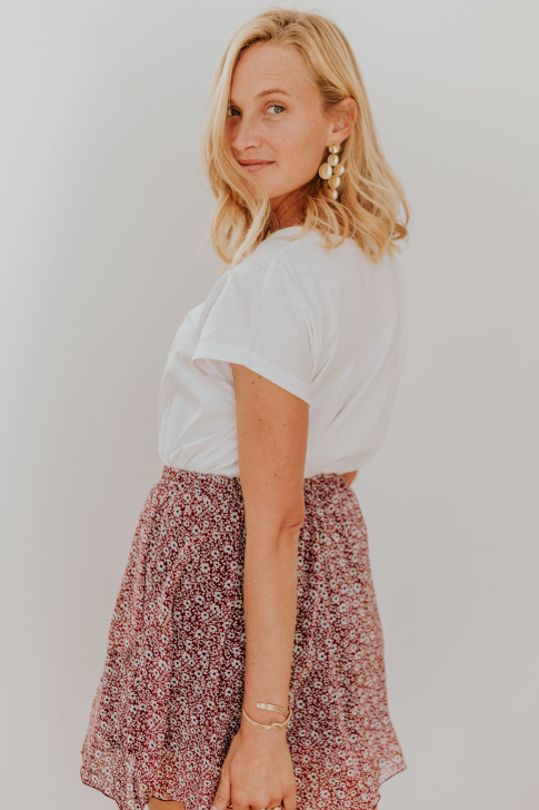 Bérénice skirt