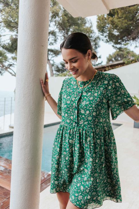 Olga blouse