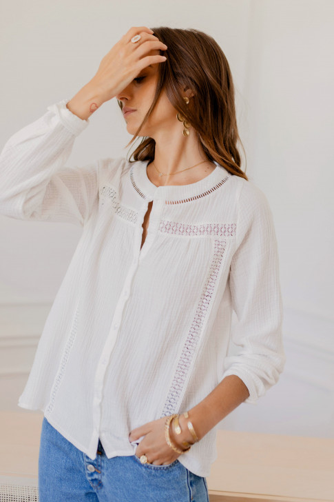 Louison Shirt