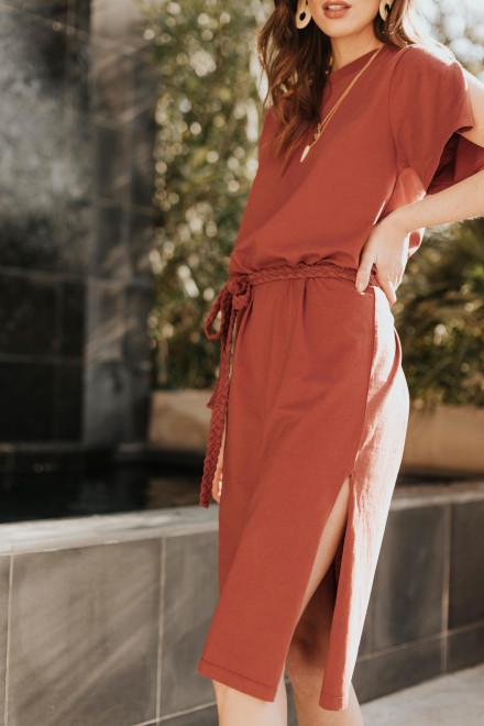 White Lila pajamas