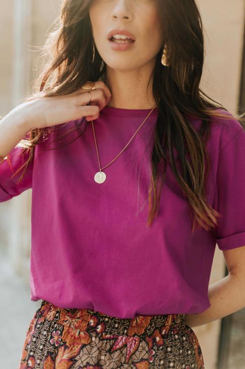 Terracotta Lila pajamas