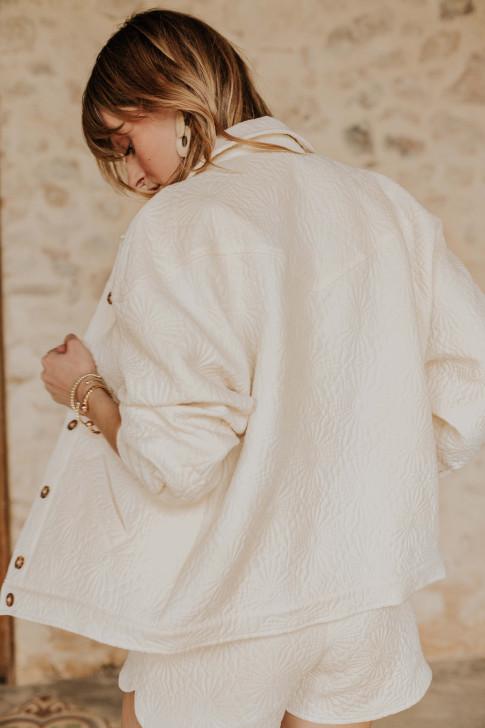 Floral Olive dress