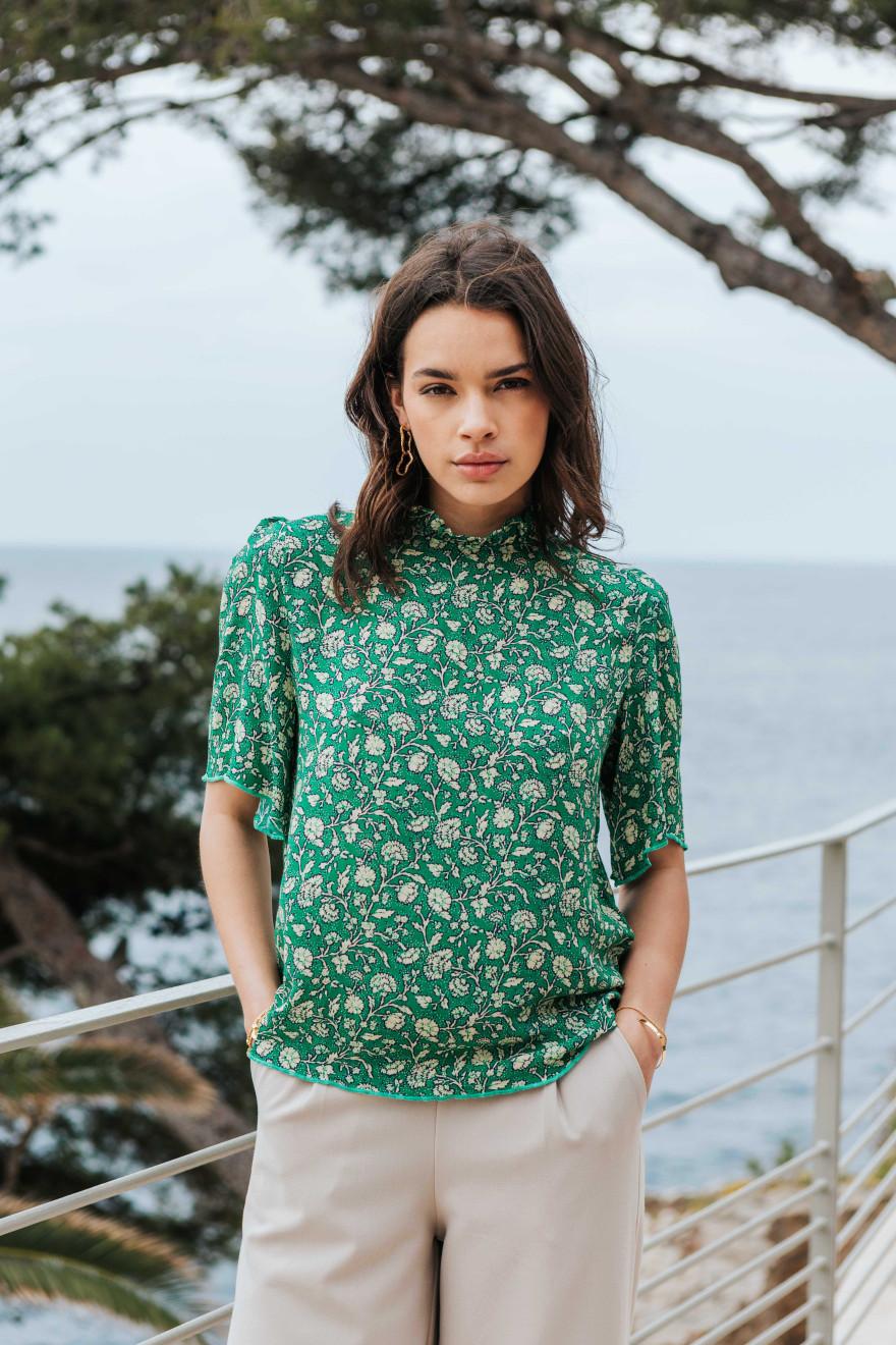 Lot de 10 sets de table noir - Orta
