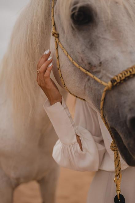 Robe Romy fleurie