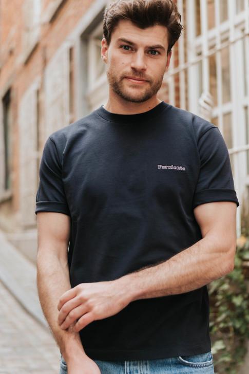 Grey Clara Shirt