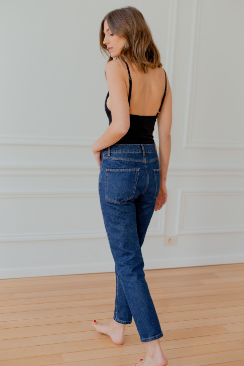 Raw color Joseph jeans