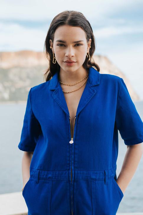 Ecru Lola sweater