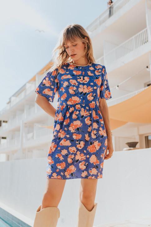 Chloé black knit t-shirt