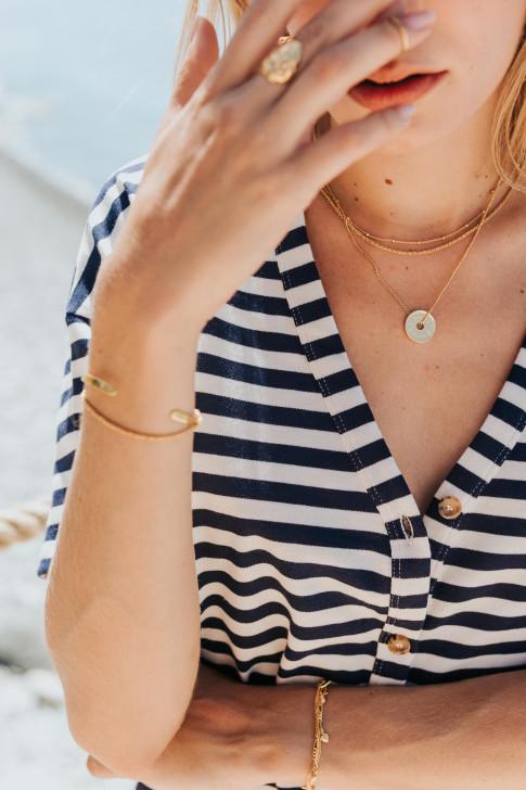 Athena camel sandals