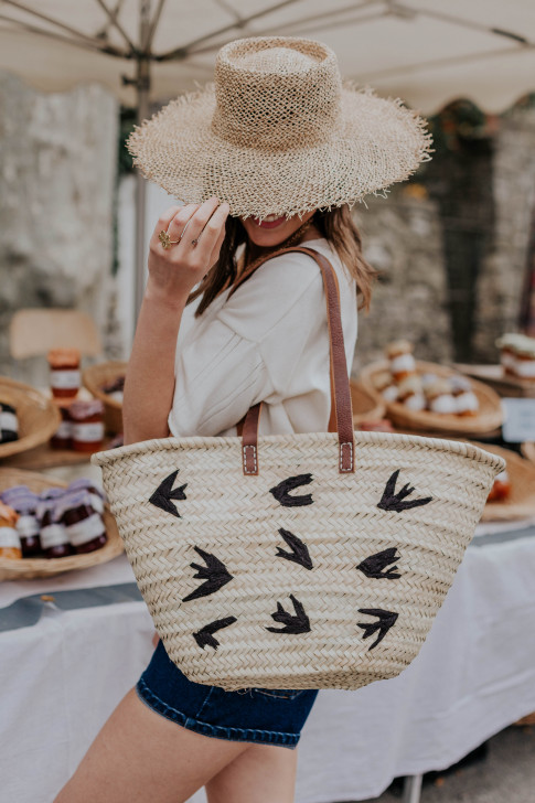 The Fanny basket