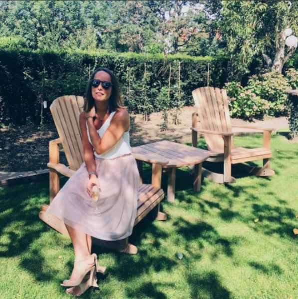 Interview with Stéphanie from Be Arty // Be Chic