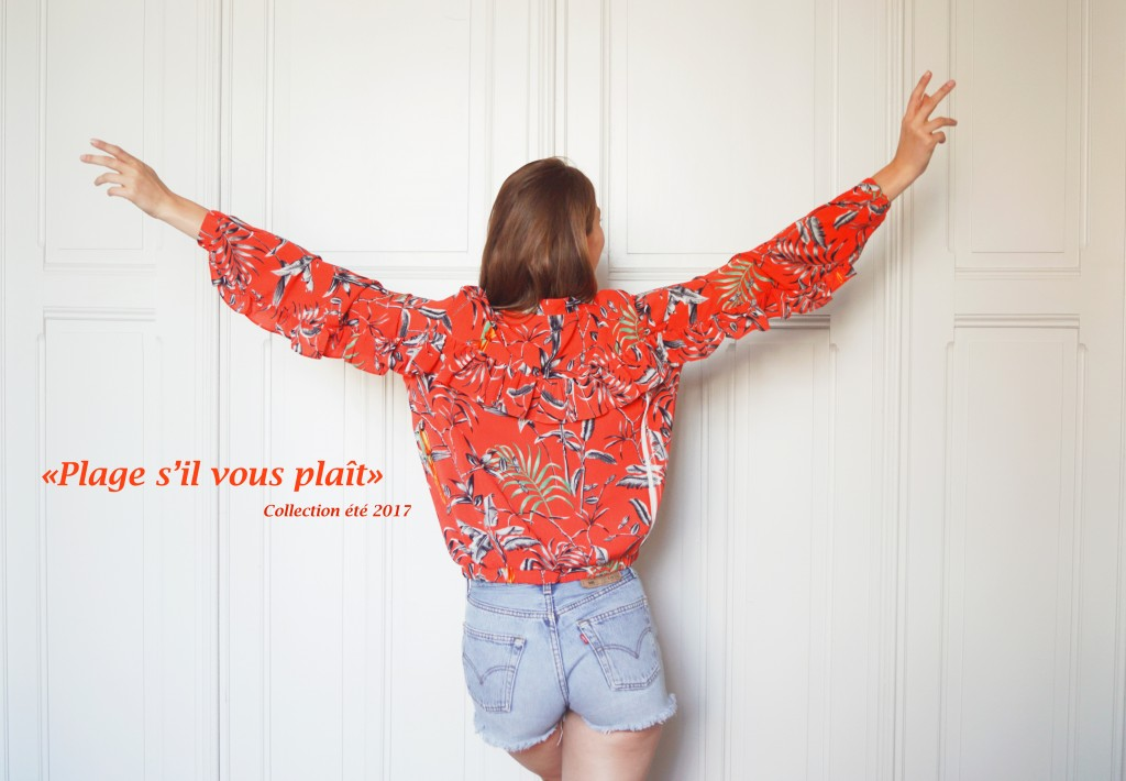 ♡ Lookbook Collection Capsule Juin ♡