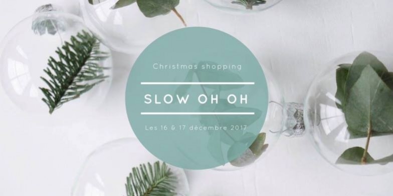 SLOW OH OH // Great hunt for authentic gifts